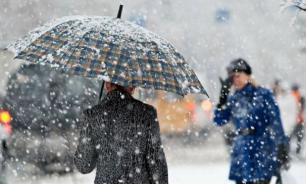 В Перми из-за теплой погоды закрыли катки