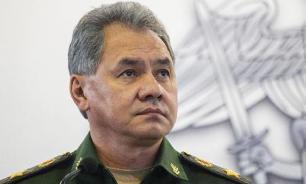 Сергей Шойгу: нас атакует прозападный оппозиционный дивизион