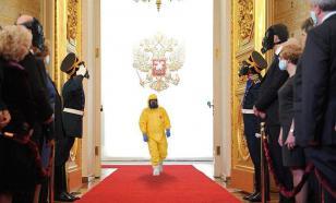 Ввод режима ЧС может обвалить экономику России