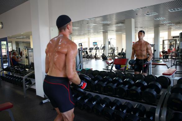 Фитнес-клубы открыли в Мурманской области