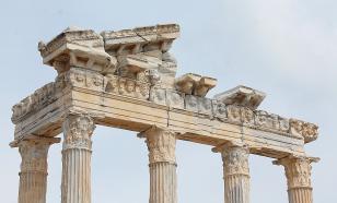 На Мальте обнаружили руины древнеримского храма