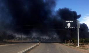 """В ЦРУ заявили о наличии """"надежных улик"""" совершения химической атаки в Сирии"""