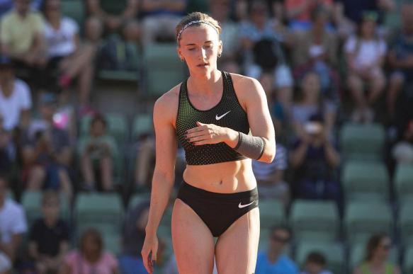 ЧМ по легкой атлетике: Сидорова выиграла одну из 12 золотых медалей