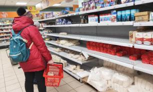 В России могут вырасти оптовые цены на гречку