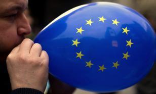 Статья найдется: Европа опять хочет наказать Россию