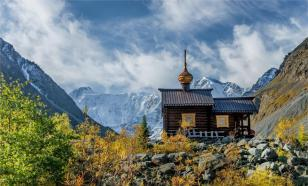 В Екатеринбургской епархии заявили, что задача России присоединять земли