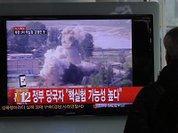 Корея: первое сражение третьей мировой?