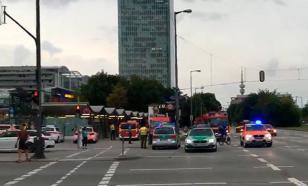 Атака на Мюнхен продолжается: Стрельба у метро