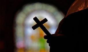 """Отсутствие """"чуда святого Януария"""" напугало итальянских католиков"""