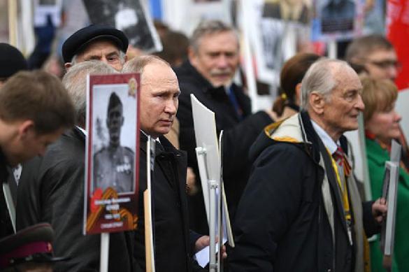 Владимира Путина предложили выдвинуть на Нобелевскую премию мира