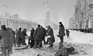 Немецкая журналистка: блокадники Ленинграда не герои, а жертвы СССР