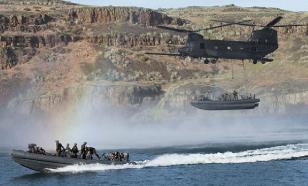 Флот США встал на двухнедельный карантин