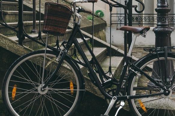 Во время пандемии Брюссель превратят в город велосипедистов