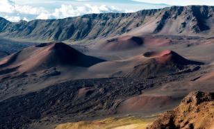 В Африке на склоне вулкана обнаружили следы древних людей