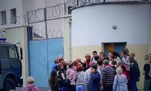 Больше 700 человек арестовано в Белоруссии за сутки