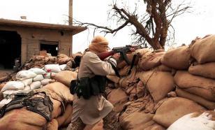 В Ингушетии ликвидированы трое боевиков-террористов
