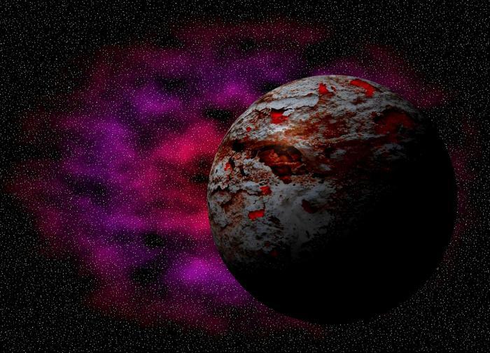 Астрономы впервые открыли экзопланету на огромном расстоянии от звезды