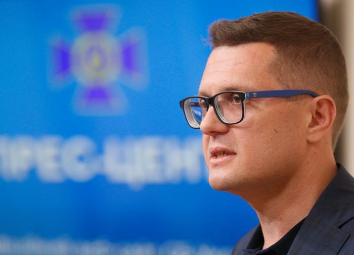 """Глава СБУ назвал американцам способ """"вернуть"""" Украине Донбасс и Крым"""