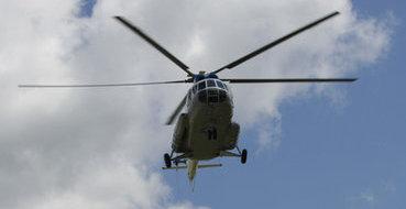 МЧС опубликовало список пострадавших в аварии Ми-8 под Томском