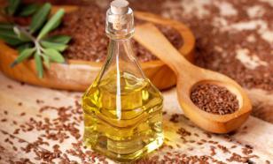 Чем полезно и вредно льняное масло
