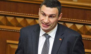 """Кличко: Севастополь, как и Киев, обладает на Украине """"особым статусом"""""""