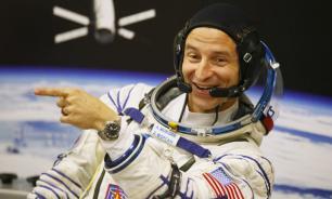 Астронавт США побьет рекорд РФ по числу выходов в открытый космос
