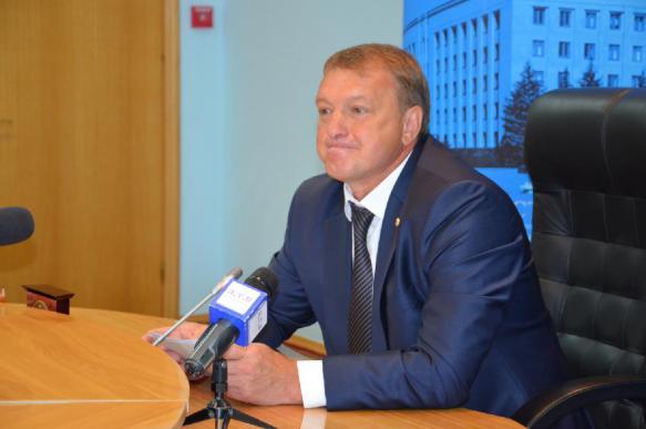 Губернатор Ставрополья уволил министра спорта Романа Маркова