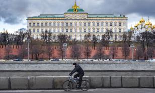 Путин попросил чиновников не искать ему замену