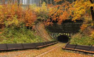Подземные города Третьего рейха