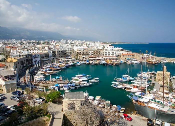 Российские туристы не смогут отдохнуть на Кипре