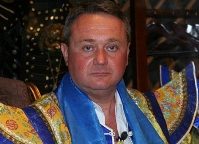 Историк, вещающий о фараонах-украинцах, выдвинут на премию Шевченко
