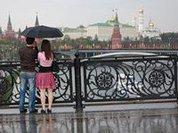 Прогнозы 03.05.2011: столица прогреется до 21 градуса
