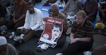 Сторонники Мурси отреагировали на ультиматум военных непослушанием