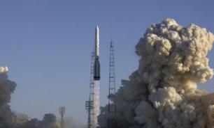 ЦУП скорректировал высоту орбиты МКС