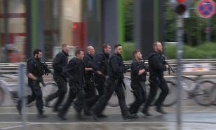 В Мюнхене объявлено чрезвычайное положение