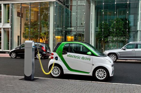 Ученые пришли к выводу о вреде электромобилей для окружающей среды