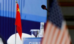 СМИ: торговое соглашение между США и Китаем нанесет ущерб России