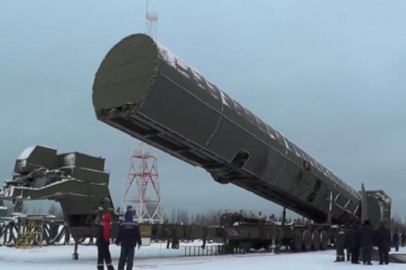 Эксперты назвали планы России по новому оружию