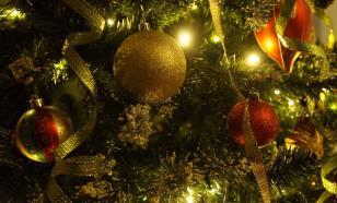 Оригинальные новогодние традиции в мире
