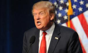 """Трамп обещает """"невиданные"""" санкции за высылку солдат США из Ирака"""
