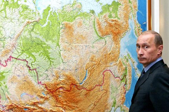 Путин сможет править Россией 36 лет