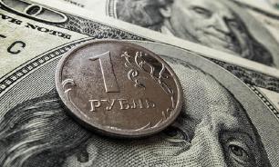 Курс доллара вновь превысил отметку в 80 рублей