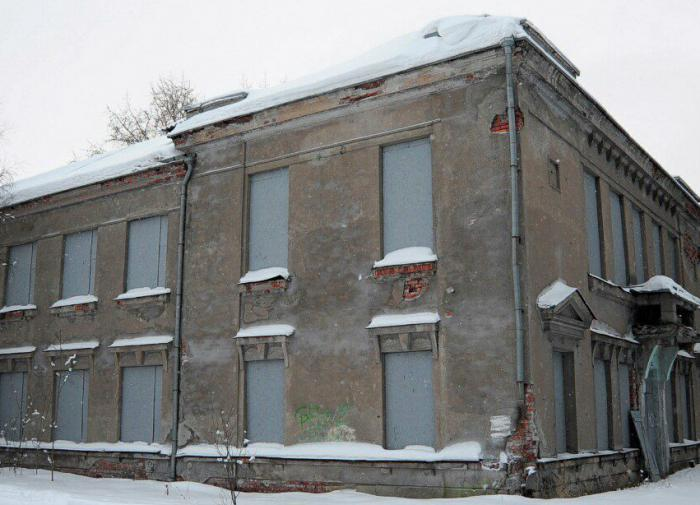 В сентябре в Беломорске состоится открытие Музея Карельского фронта