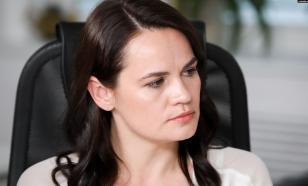 Тихановская не собирается уезжать и не видит причин для своего ареста