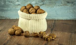 Наталья Денисова раскрыла пользу орехов для мужского здоровья