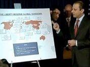 Спецслужбы США: война платежным системам