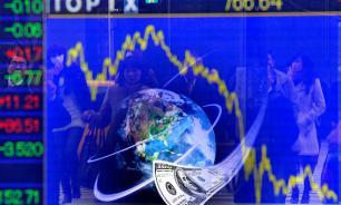 Куда закрутилась спираль экономического кризиса
