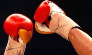 Чемпионат мира по боксу может пройти в России