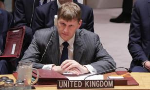 Британия ударила по России в совбезе ООН