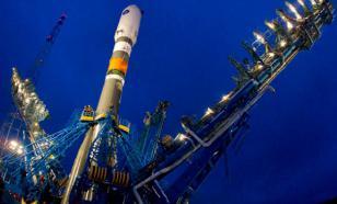 """Спутник """"Глонасс-М"""" выведен на расчетную орбиту"""
